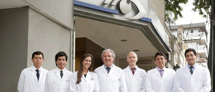 Staff de Saravia Olmos
