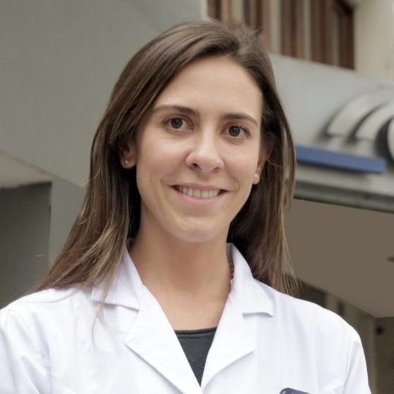 Dra. Carolina Saravia Figueroa