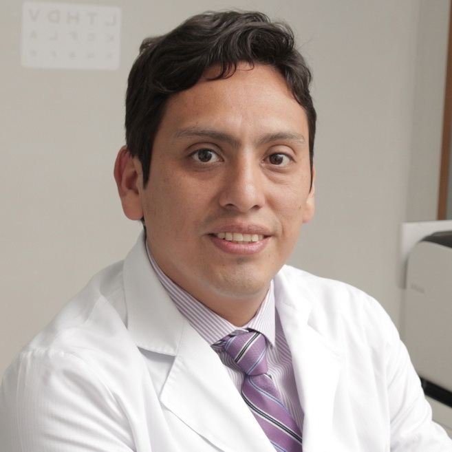 Dr. Harry Lazo