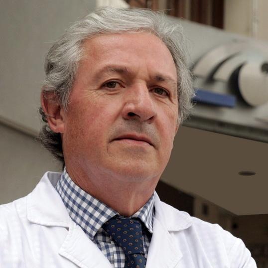 Dr. Hugo Saravia Olmos